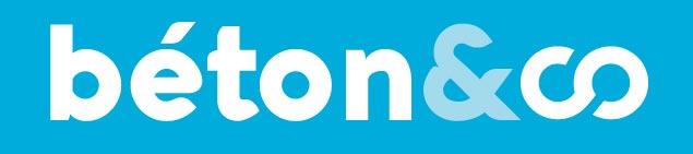 Béton & Co : spécialiste du matériel et de l'équipement pour les chapes béton